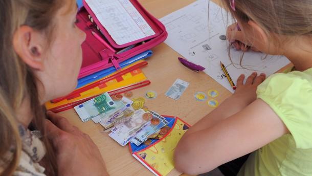 """Schulpolitik ohne Perspektive"""