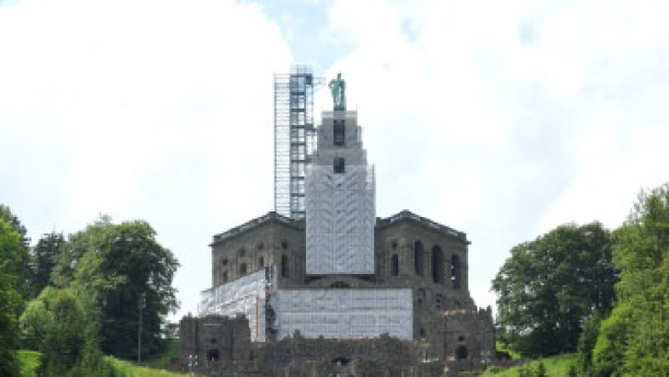 Kassel erwartet Nominierung für 2012