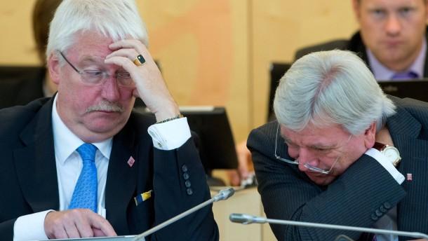 Hessen-FDP ruft CDU indirekt zu Leihstimmen auf