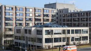 Land sieht Chance für Uni-Klinik