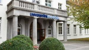 Universitätsmedizin in Mainz chronisch unterfinanziert