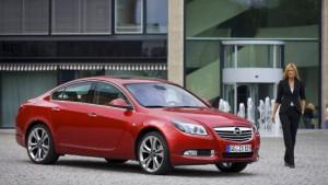 Großauftrag für Opel von General Motors
