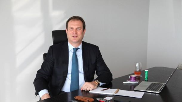 Insolvenzverwalter wartet auf Angebot aus Türkei