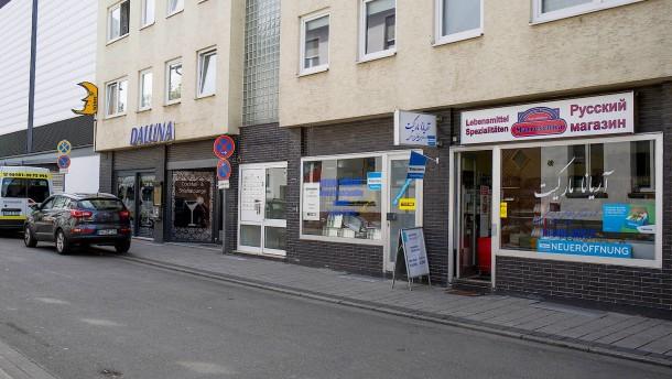 Weitere Festnahmen nach Messerangriffen in Hanau