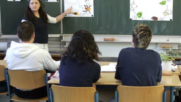 Neuer Anlauf zur Gemeinschaftsschule