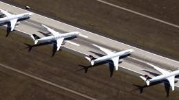 Fraport legt wohl Terminal 2 vorläufig still