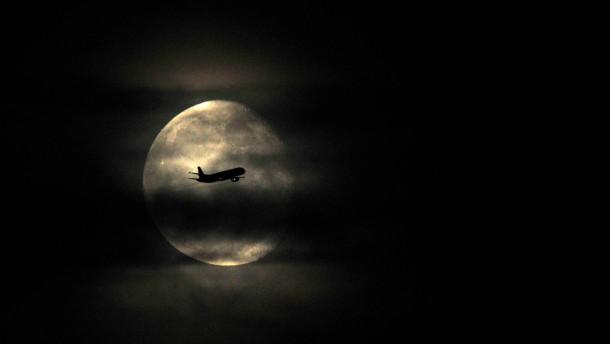 Der Trend geht zu null Nachtflügen