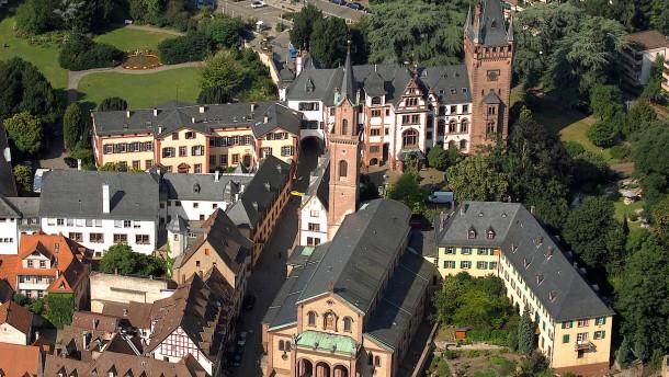 Schülerin aus Südhessen vermisst