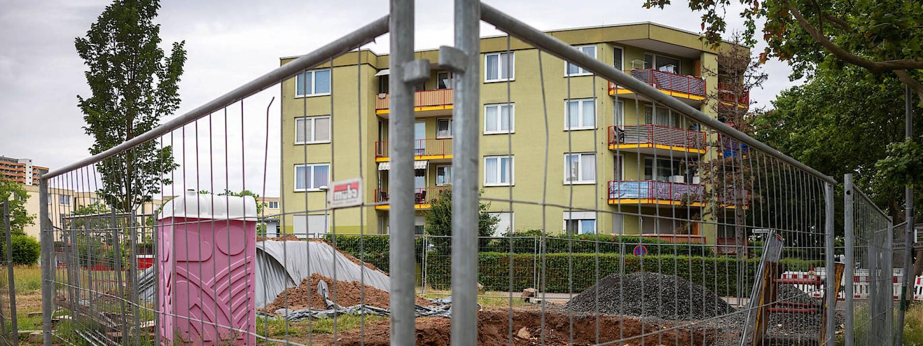 Anklage gegen Dietzenbacher Angreifer