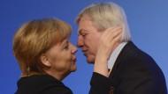 Kritik an geplanter Ehrung für Merkel