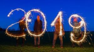 Leute des Jahres 2019
