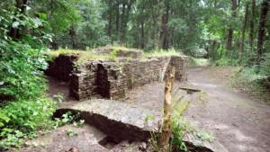 Geld für Bad Nauheims Weltkulturerbestätte