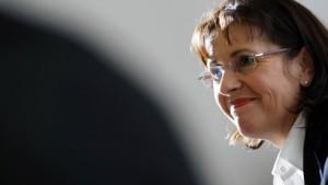 Ypsilanti: SPD auch zu Gesprächen mit CDU bereit