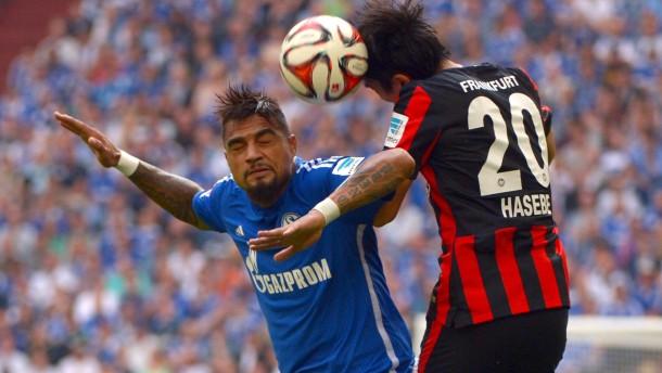 Schaaf, Schalke – und die Zahl 500