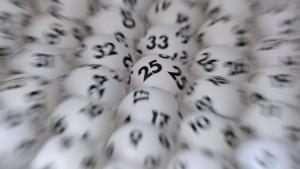Hesse knackt den Lotto-Jackpot