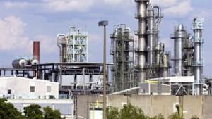 Ticona zieht in den Industriepark Höchst um