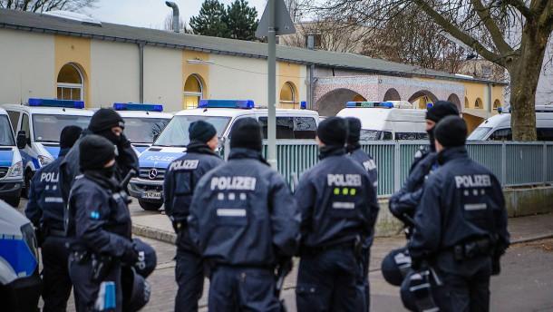 Terrorverdächtiger schon seit Monaten im Visier