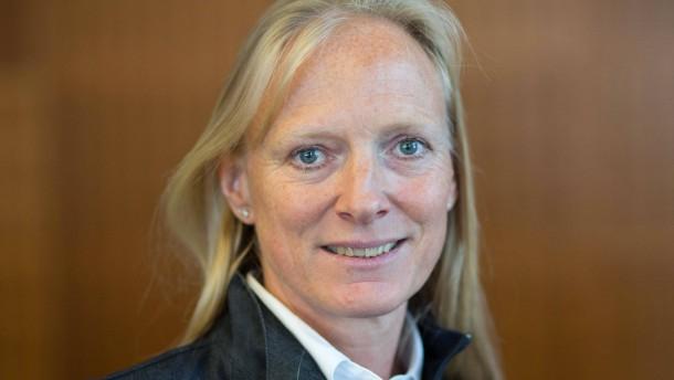 Birgitta Wolff wird Goethe-Uni-Präsidentin