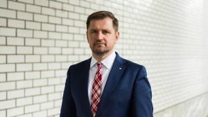 Awo Hessen-Süd will sich von Geschäftsführer trennen