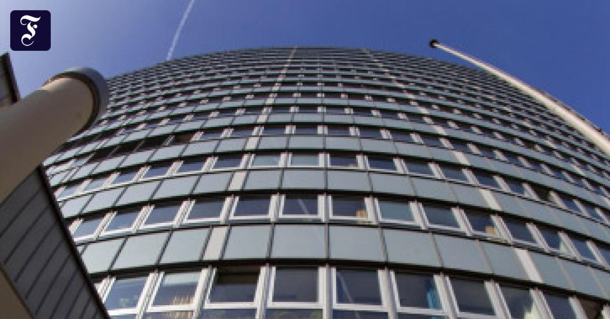 Verwaltungsgericht Frankfurt