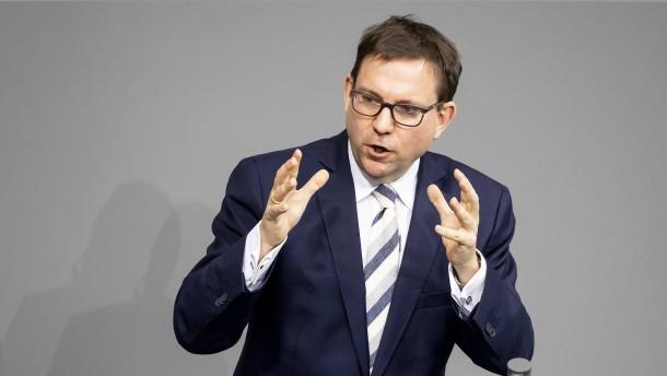 """""""Koalition betreibt unter CDU-Führung die Finanzpolitik der Linken"""""""