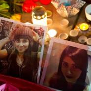 Trauer statt Rache: Die Familie von Tugce hat die Drohungen gegen den mutmaßlichen Täter scharf kritisiert.