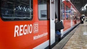 Kurzfristige Krankmeldung bremst Bahnverkehr aus