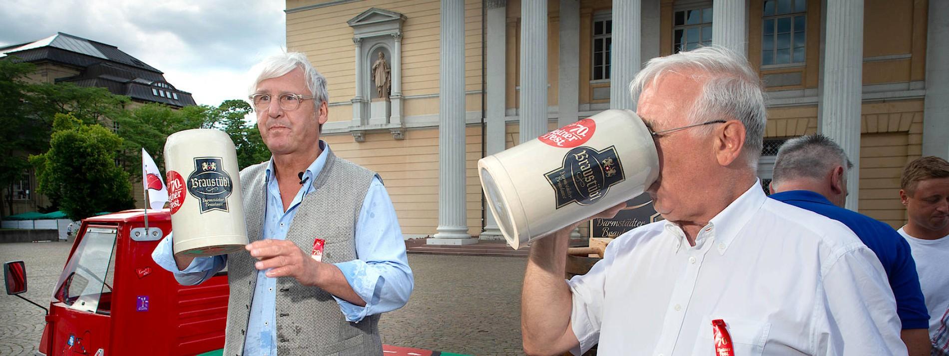Nach Schlossgrabenfest auch Heinerfest abgesagt