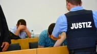 Syrer zu zwölf Jahren verurteilt