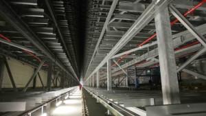 Infraserv Logistics streicht 100 Jobs
