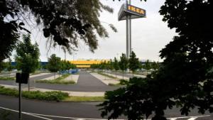 Ikea bekommt wohl nicht, was Loop 5 schon hat