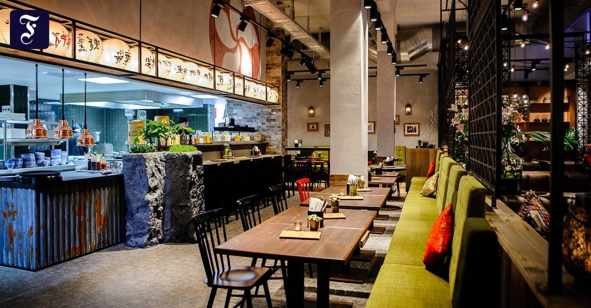 Insolvente Restaurantkette Coa: Auf die falsche Küche gesetzt