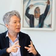 Will Notfallfonds für Künstler: Frankfurter Kulturdezernentin Hartwig