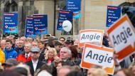 Zusammenarbeit ausgeschlossen: Das Nein zur AfD steht für die CDU fest. (Archivbild)
