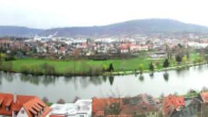Zuversicht zwischen Spessart und Odenwald