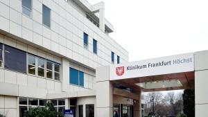 Main-Taunus-Kliniken nicht mehr liquide