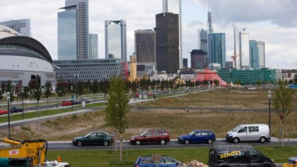 Urban Entertainment Center wird gebaut