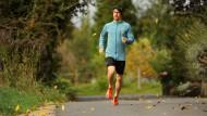 Ob kurz oder lang: Florian Neuschwander mag alle Distanzen. Am Sonntag wird es beim Marathon eine lange sein.