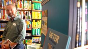 In kleinen Läden wird viel aus Leidenschaft gearbeitet