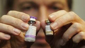 Hausärzte impfen bald gegen die Schweinegrippe