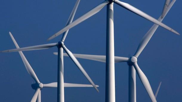 Neue Windparks bleiben umstritten