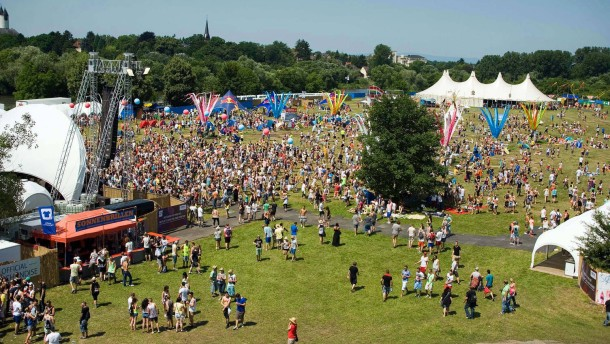 Tausende Unterstützer für Love Family Park