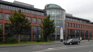 Festnahme nach Millionen-Diebstahl in Gießener Bank
