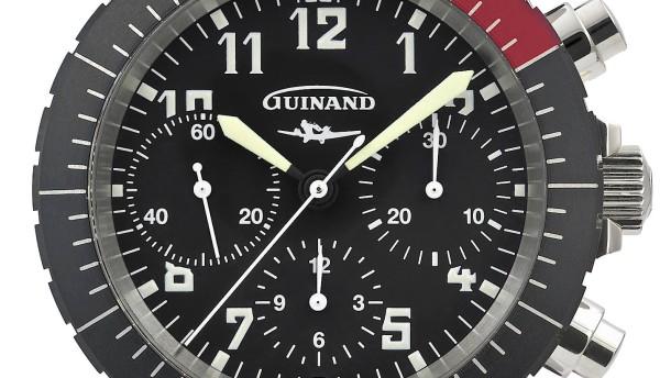 Eine Uhren-Rarität ersteigern und Gutes tun