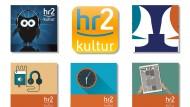 Die Radiowelle Hr2-Kultur steht vor großen Veränderungen.