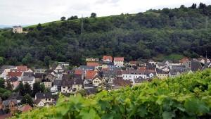650 Jahre Martinsthal - Das Ortsjubiläum wird gefeiert.