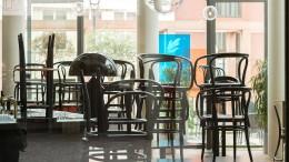Gericht lehnt Eilantrag von Gastronomin ab
