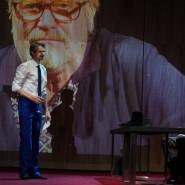 """Political"": Szene aus ""Casino"" – Uraufführung ist am 19. Januar in Wiesbaden"