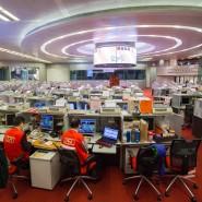 Handel und Wandel: An der Hongkonger B<CW3>örse ist der Hang Seng Index am Montag um 1,51 Prozent gestiegen.