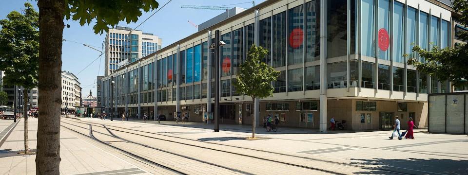 Morgen Frankfurt bühnen in frankfurt theaterstadt morgen